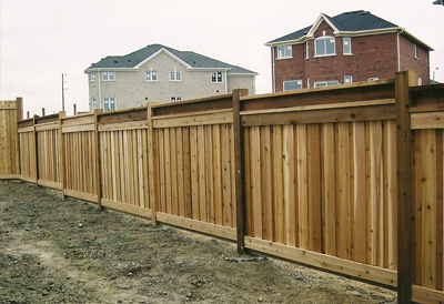 commercial fence gate designs