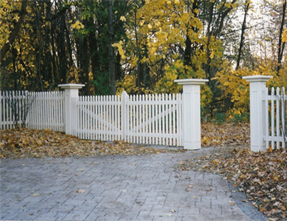 fence and decks toronto