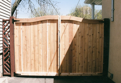 toronto decks and fence company
