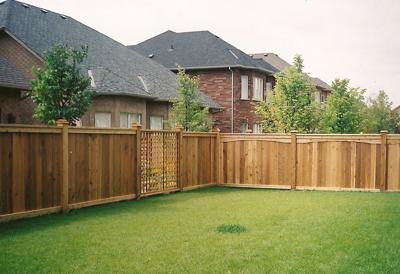 Residential Fences GTA
