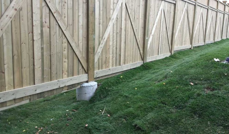 Residential Fencing Design in Toronto