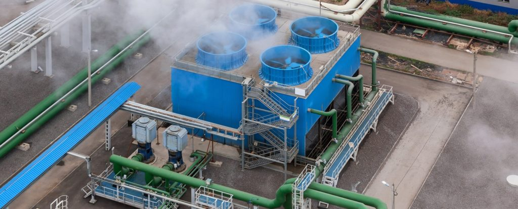 Cooling Tower Start-Up Steps and Processes Legionella
