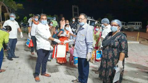 Bhojpur patients recover from Corona