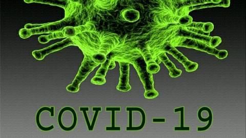 Covid-19 sample