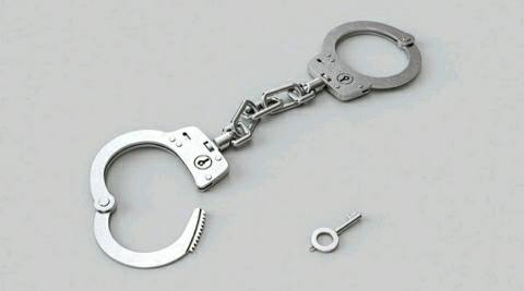 Two liquor traders going to murder in Bhojpur arrested, arms recovered