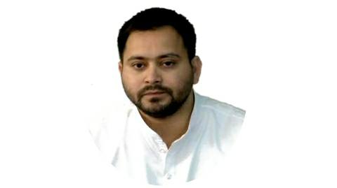 Service of public representatives should be taken in relief and rescue operations - Tejashwi Yadav