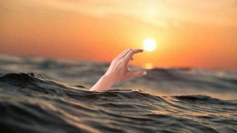 गंगा नदी में नहाने गये बच्चे की डूबने से मौत-घर में कोहराम
