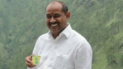 पूर्व विधायक विजयेन्द्र यादव का राजद के प्राथमिक सदस्यता से त्यागपत्र