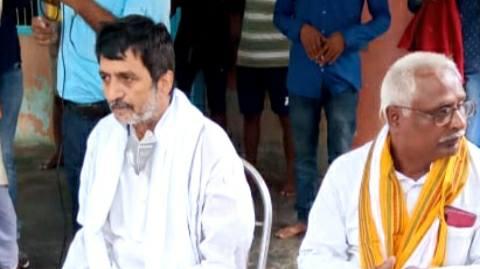 बिहार को जंगलराज से मुक्त किया राजग सरकार ने- सुनील पांडेय