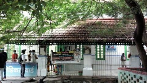 भोजपुर में कोरोना से संक्रमित अधेड समेत दो की मौत