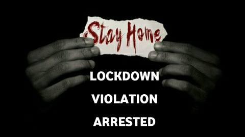 आरा में लॉकडाउन का उल्लघंन करने पर चार दुकानदार गिरफ्तार