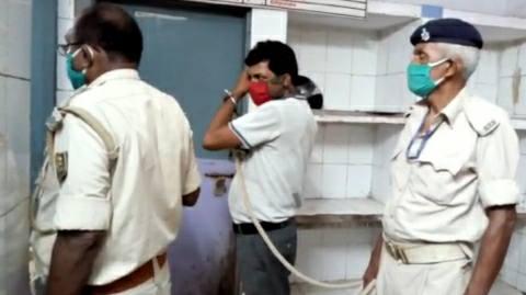 शारीरिक शोषण के आरोपित आरा रिमांड होम अधीक्षक भेजे गये जेल