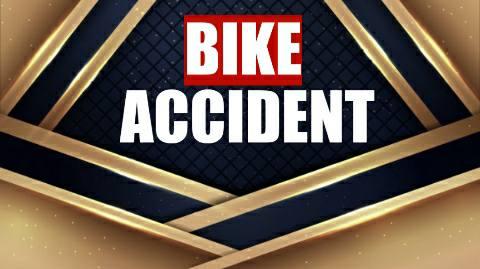 Pathar Bhojpur-Bike rammed into vehicle, youth dies