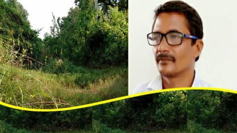 अधिकारियों के उदासीनता से हेतमपुर सोन नहर का अस्तित्व संकट में: विनोद वर्मा