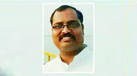 Rajesh-kumar