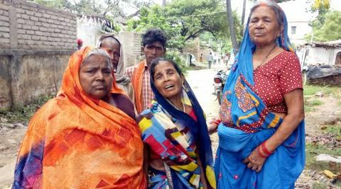 Woman-bhojpur