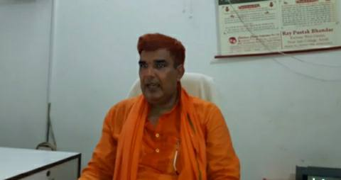 Binod-tiwari-Shahpur-RSS