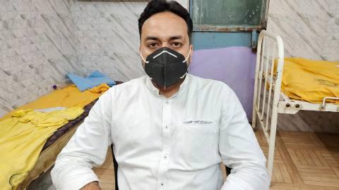 Dr.-prabhat prakash