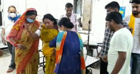 Ekwari-shot dead