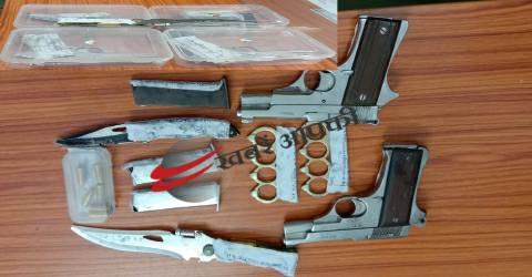 Karman-Tola-Ara-weapons