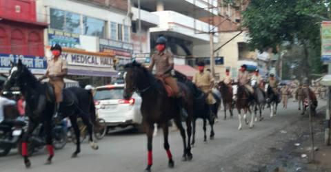 Ara-city-flag-march