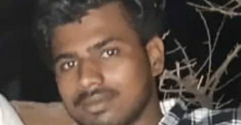Babura-Barhara-sadhu-giri-arrested