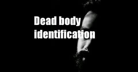 Dharmagatpur-Tiliya-ghat-Dead-body-identification