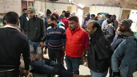 Bhojpur-seven-injured-Bulet-shot.jpg