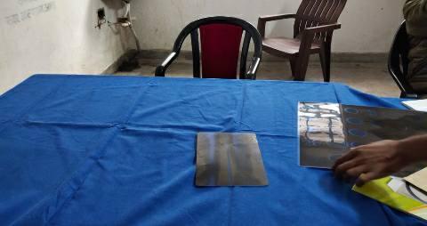 Doctor missing in Bone Department of OPD of Ara Sadar Hospital