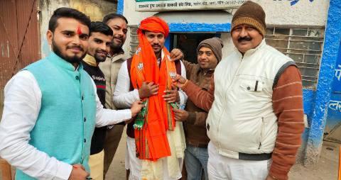 Adopt Swami Vivekananda ideals: Jitendra Singh