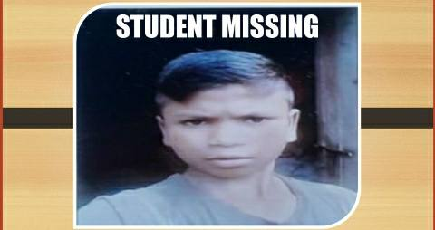 Rampur Bhojpur - Student missing tuition, no clue even after 18 days