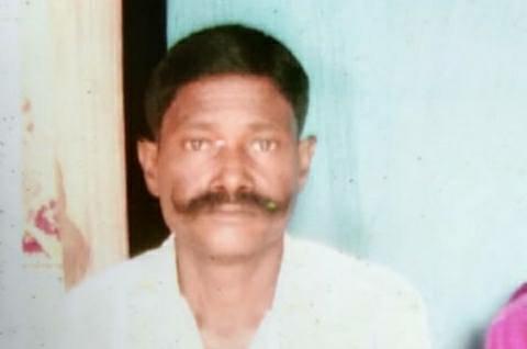 Rural police man dies due to ill health