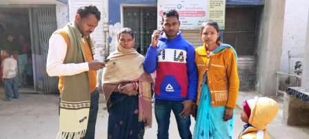Bhadsera village Tarari - 60-year-old woman killed by fire