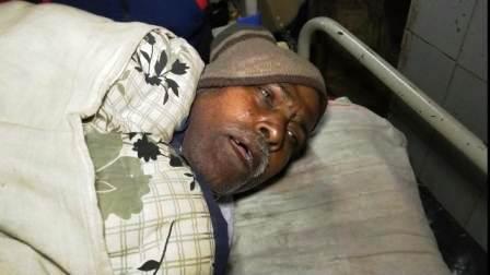 Former Mukhiya of Varuna Panchayat shot dead