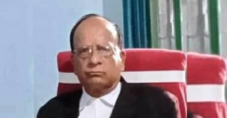Ara Bar Association President Gopal Sharan Verma passes away