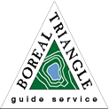 Boreal Triangle Guide Service