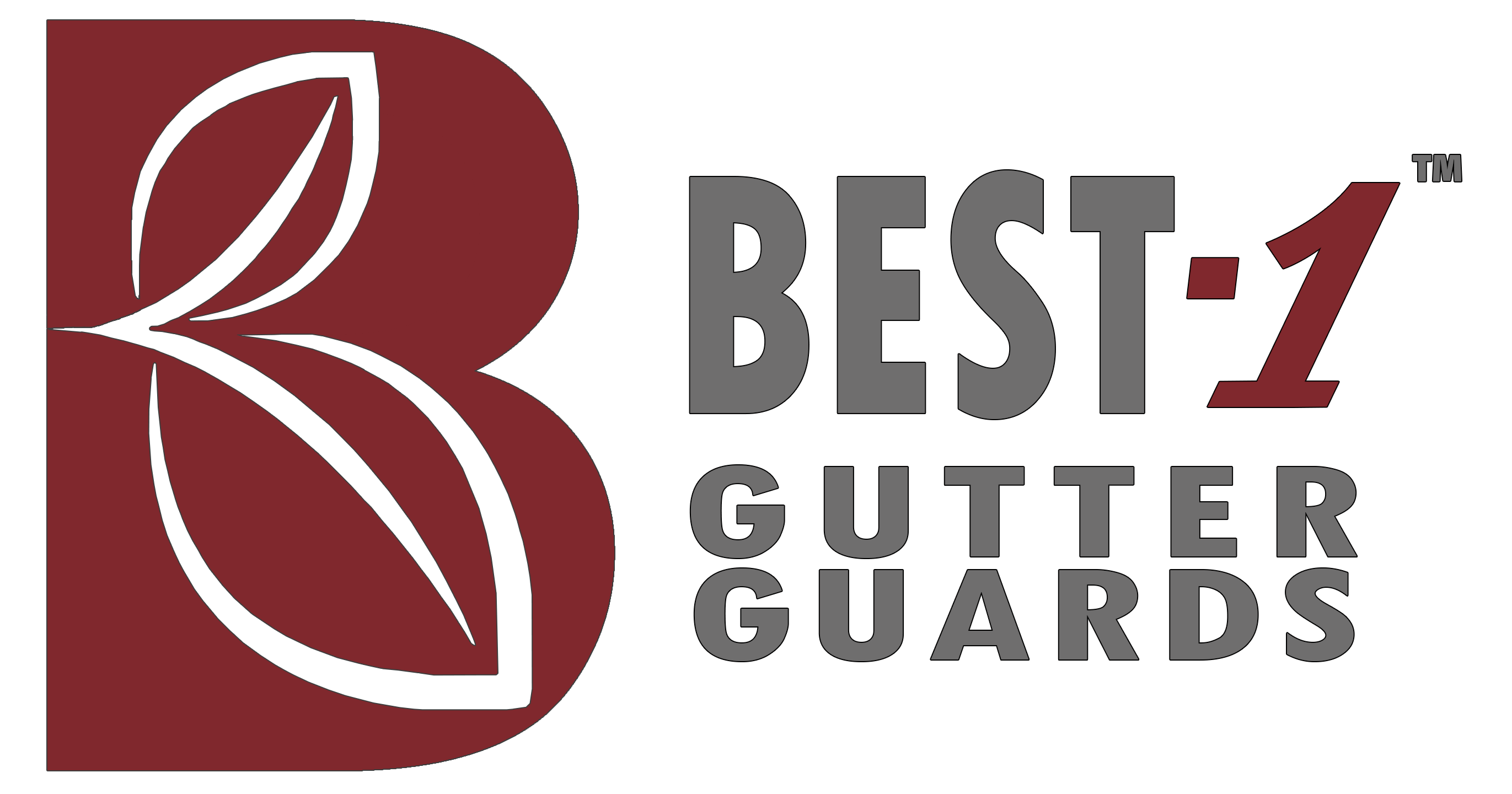 Best-1™ Gutter Guards
