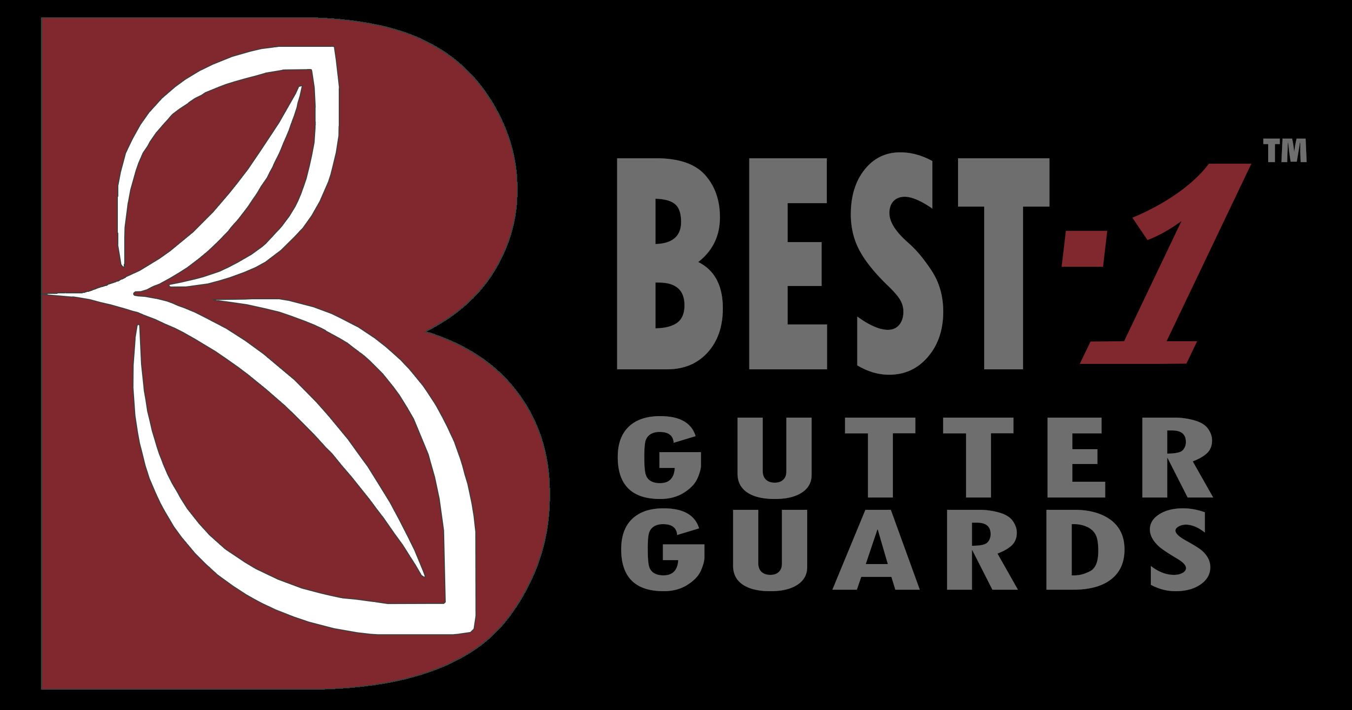 Best-1™ Gutter Guards