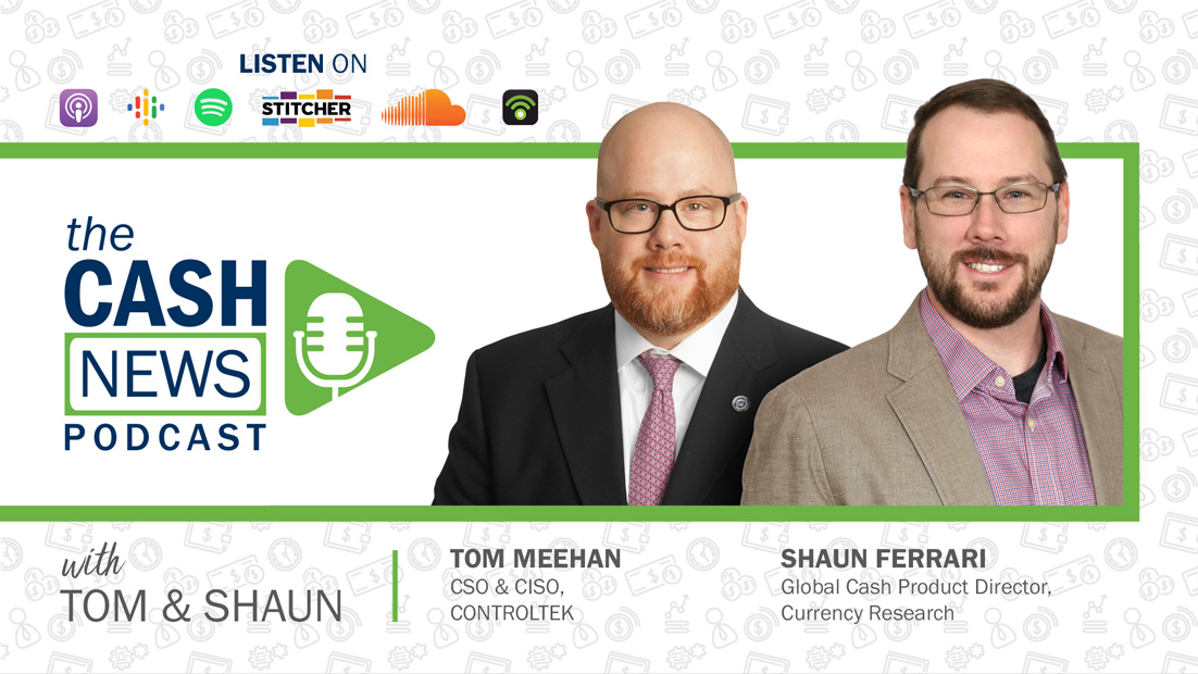 The Cash News Podcast - Trailer