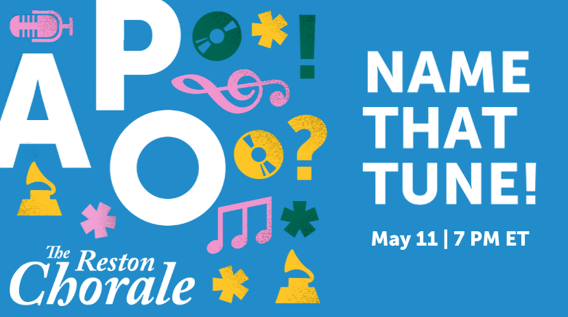 Graphic for Name That Tune Trivia