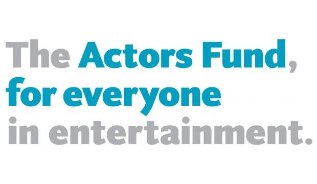 The Actors Fund for Everyone in Entertainment Logo