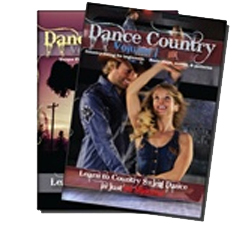 Country Dancing DVD