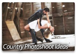 Country-Photoshoot-Ideads