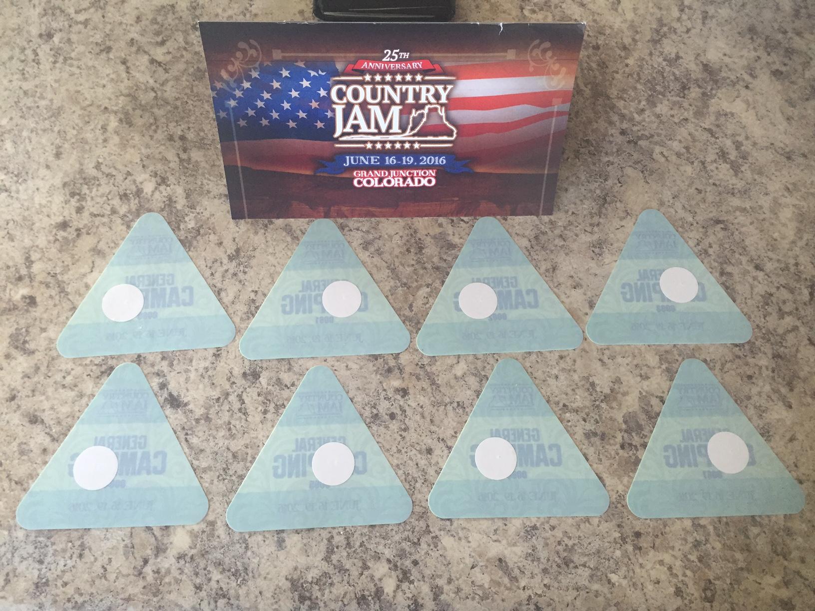 Country Jam 2016