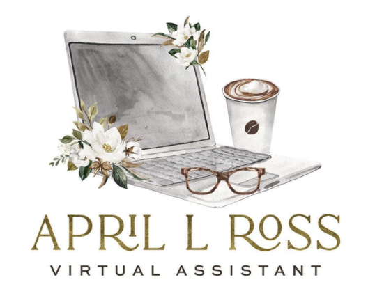 Virtual Assistant - April Ross
