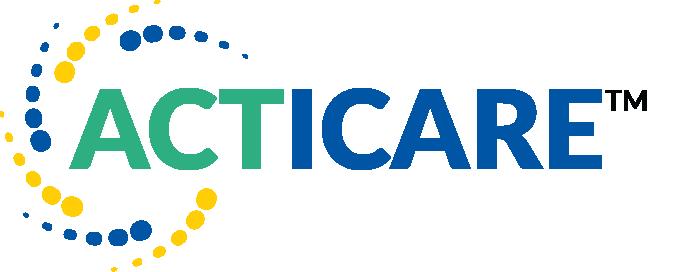 Ashburn ACTICARE Logo