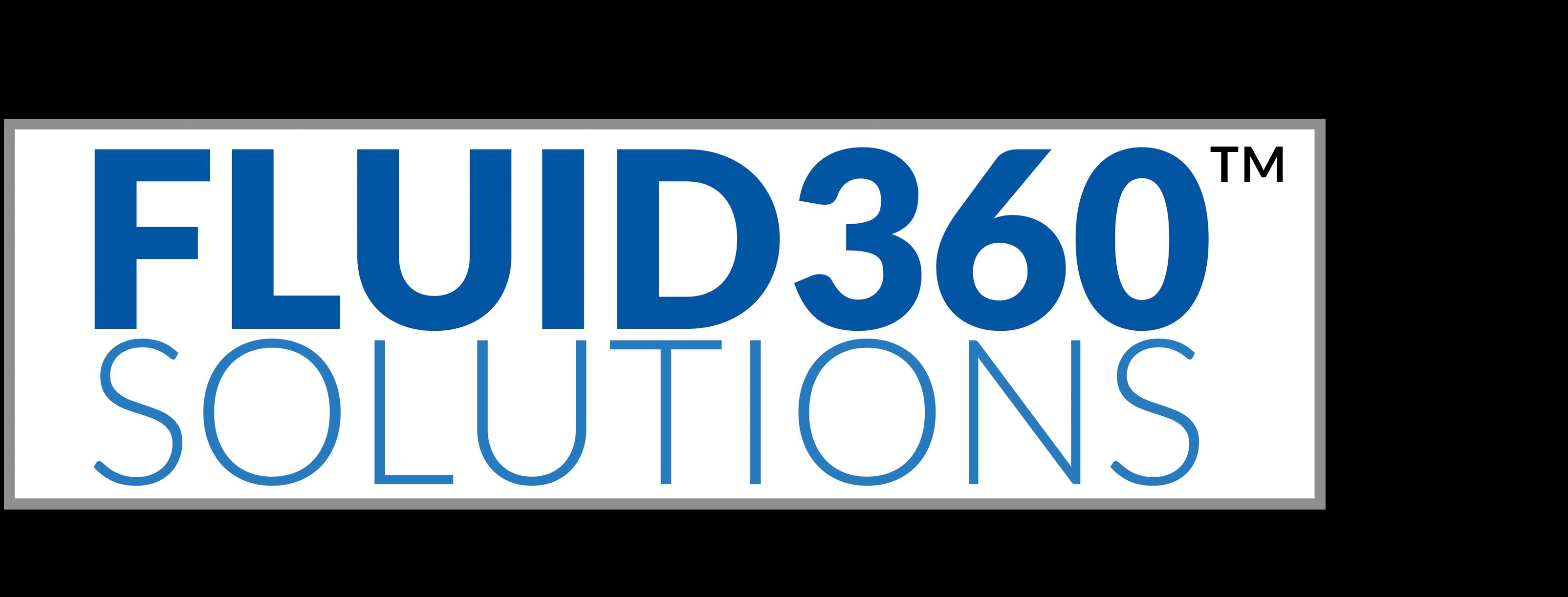 ASHBURN FLUID360 sOLUTIONS