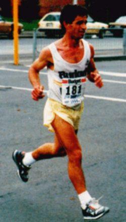 Ray Cilia