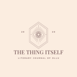 The Thing Itself Journal