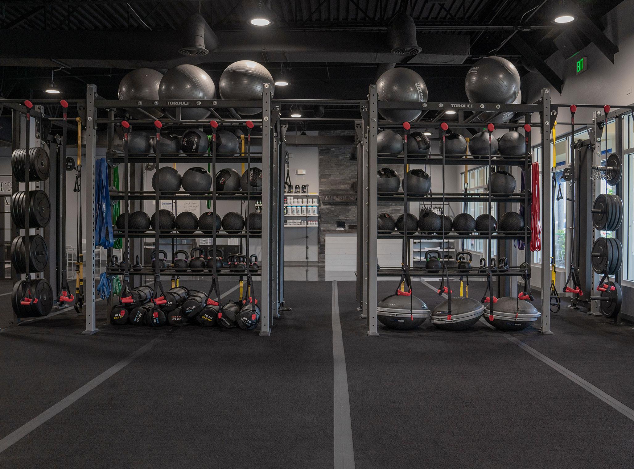 Gym Training Cape Coral FL